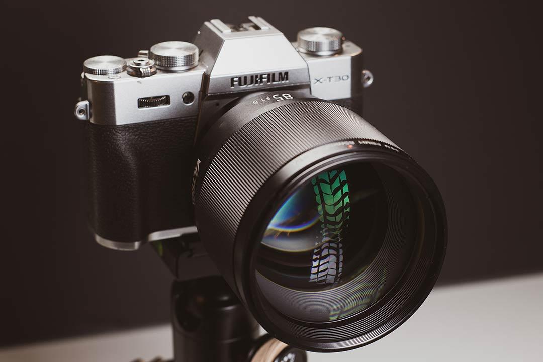 Viltrox PFU RBMH 85MM F1.8 STM lens Review - Jacquesgaines.com