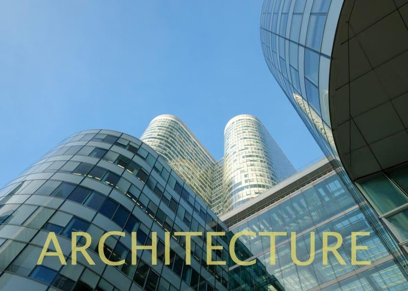 architecture photographe Paris