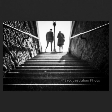 Stairway – Photography Print