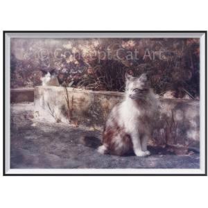 Classic oil painting Jacques Julien