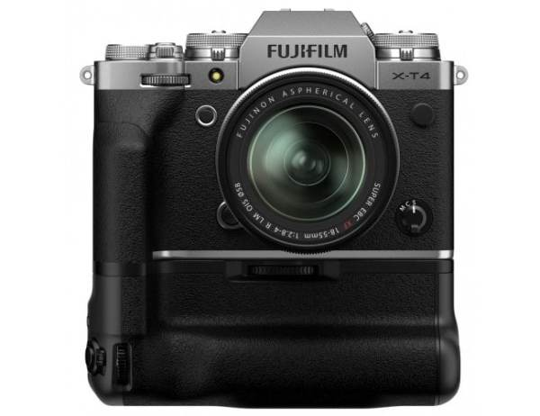 Review : Fujifilm X-T4 – Finally stabilised!