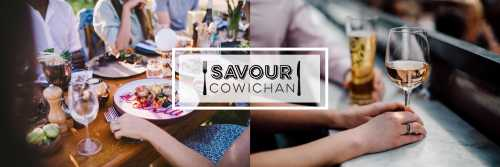Savour Cowichan
