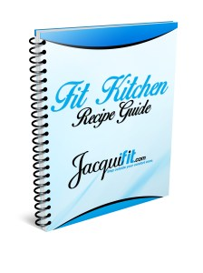 Recipe Guide ebook
