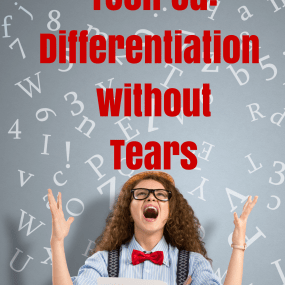 Differentiation without tears