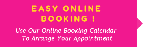 facials dublin booking