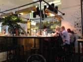 Golden Boy's bar