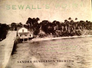 Book covers of the local history books written by Sandra Henderson Thurlow.