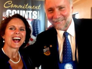Commissioner Ziffer of Tallahassee and I serve together on the FLC EENR Committee. (Selfie FLC Annual Conference, Hollywood Florida, August 16, 2014.Commissioner Ziffer of Tallahassee and I serve together on the FLC EENR Committee. (Selfie 2014 at FLC Annua Conference. )[/caption (http://www.talgov.com/commission/commission-officials-ziffer.aspx)