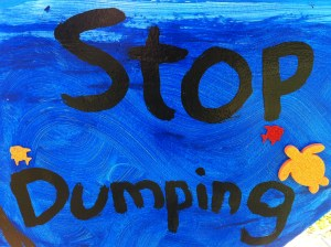 Stop Dumping