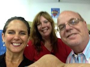 Tony Polito,Ann Marie, JTL.