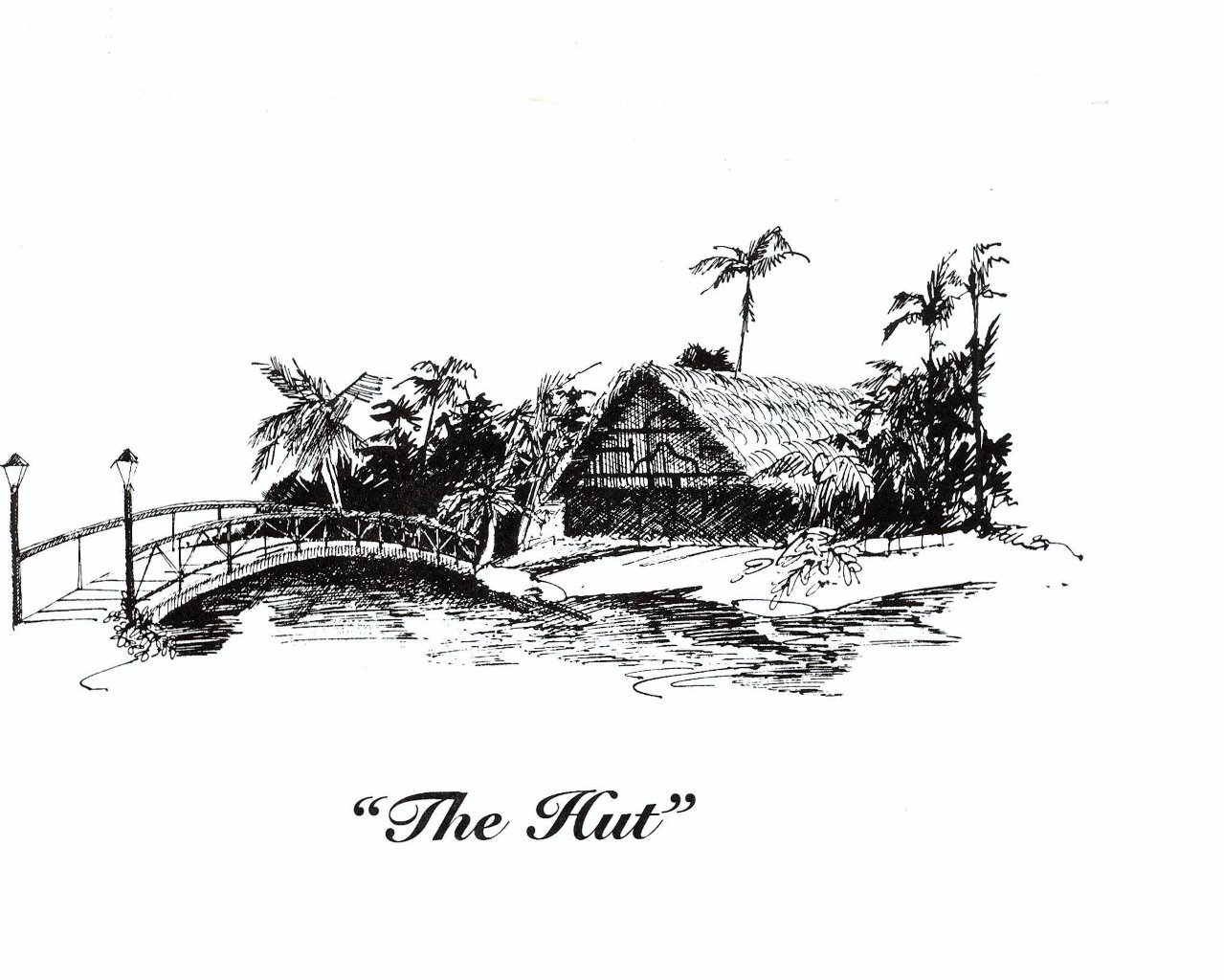 """Emile Gruppe's """"The Hut,"""" and the Heart of Frances"""
