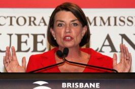 Queensland Holds State Elections