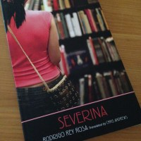 Severina by Rodrigo Rey Rosa (tr. by Chris Andrews)
