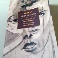 Transit by Anna Seghers (tr. Margot Bettauer Dembo)