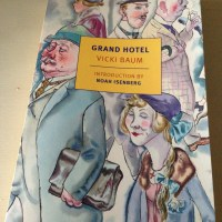 Grand Hotel by Vicki Baum (tr. Basil Creighton)