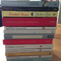My books of the year 2016 – favourites from a year of reading