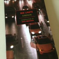 Red Lights by Georges Simenon (tr. Norman Denny)