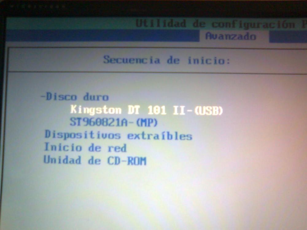 Crear un live USB de Backtrack para cualquier version de Windows (2/2)