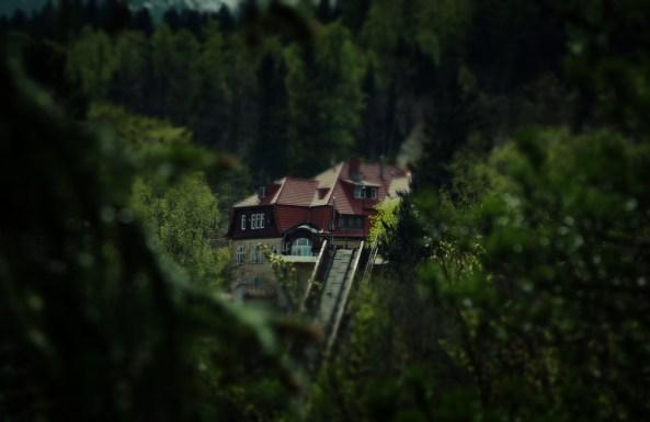 Widok z Karpatki