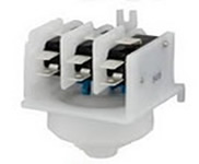 jacuzzi Four Way air switches