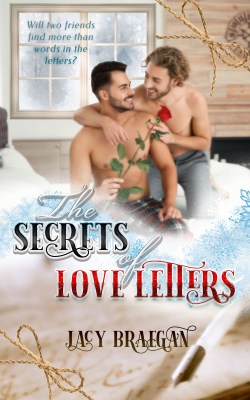 The Secrets of Love Letters book cover