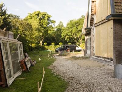 renovatie en uitbreiding villa wassenaar-11