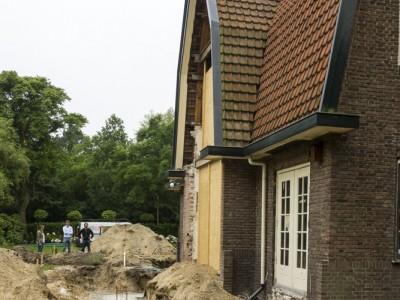 renovatie en uitbreiding villa wassenaar-13
