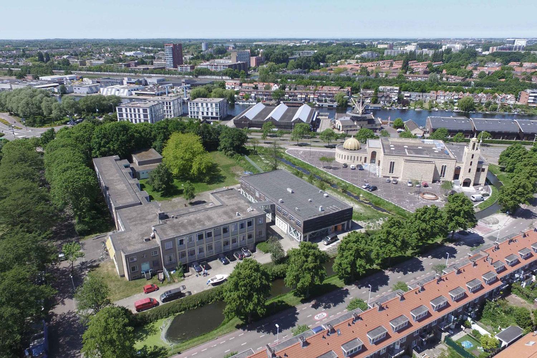 Nijverheid Leiden
