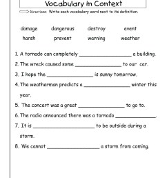 Animal Adaptations Worksheets Grade 9   Printable Worksheets and Activities  for Teachers [ 1584 x 1224 Pixel ]