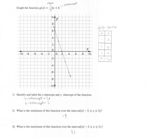 small resolution of Cpm Linear Pattern Worksheet   Printable Worksheets and Activities for  Teachers