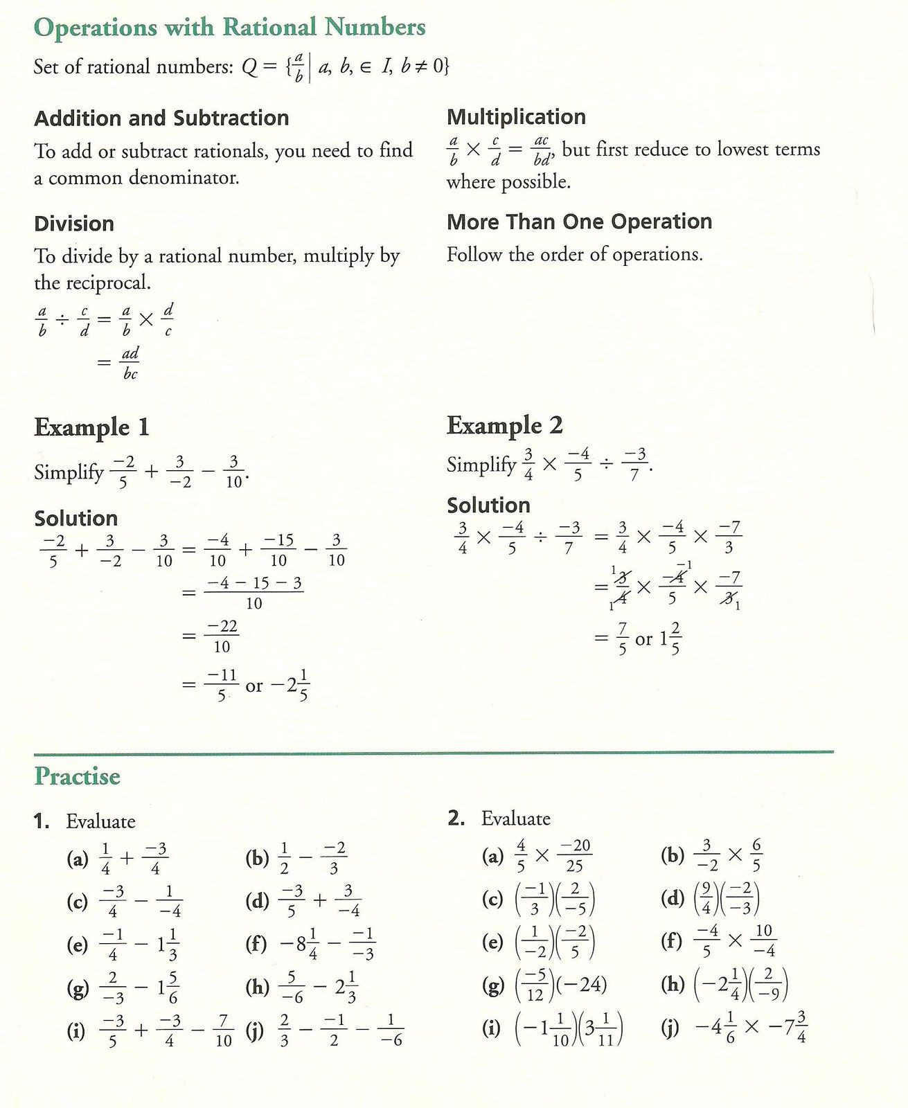 hight resolution of Clearing Fractions Worksheet 7th Grade   Printable Worksheets and  Activities for Teachers