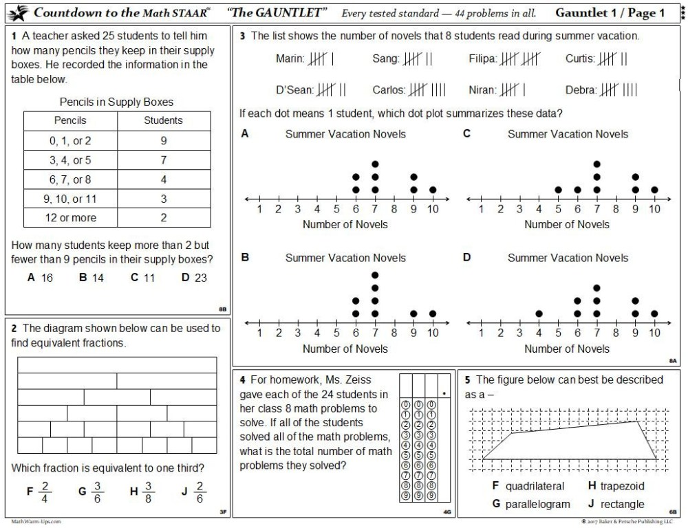 medium resolution of Dot Plot Worksheet   Printable Worksheets and Activities for Teachers