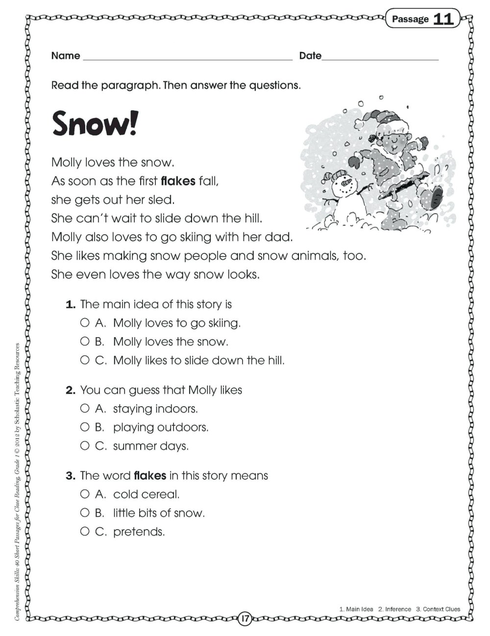 medium resolution of Relative Pronouns Worksheets   Printable Worksheets and Activities for  Teachers
