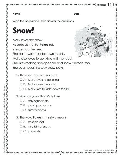 small resolution of Relative Pronouns Worksheets   Printable Worksheets and Activities for  Teachers