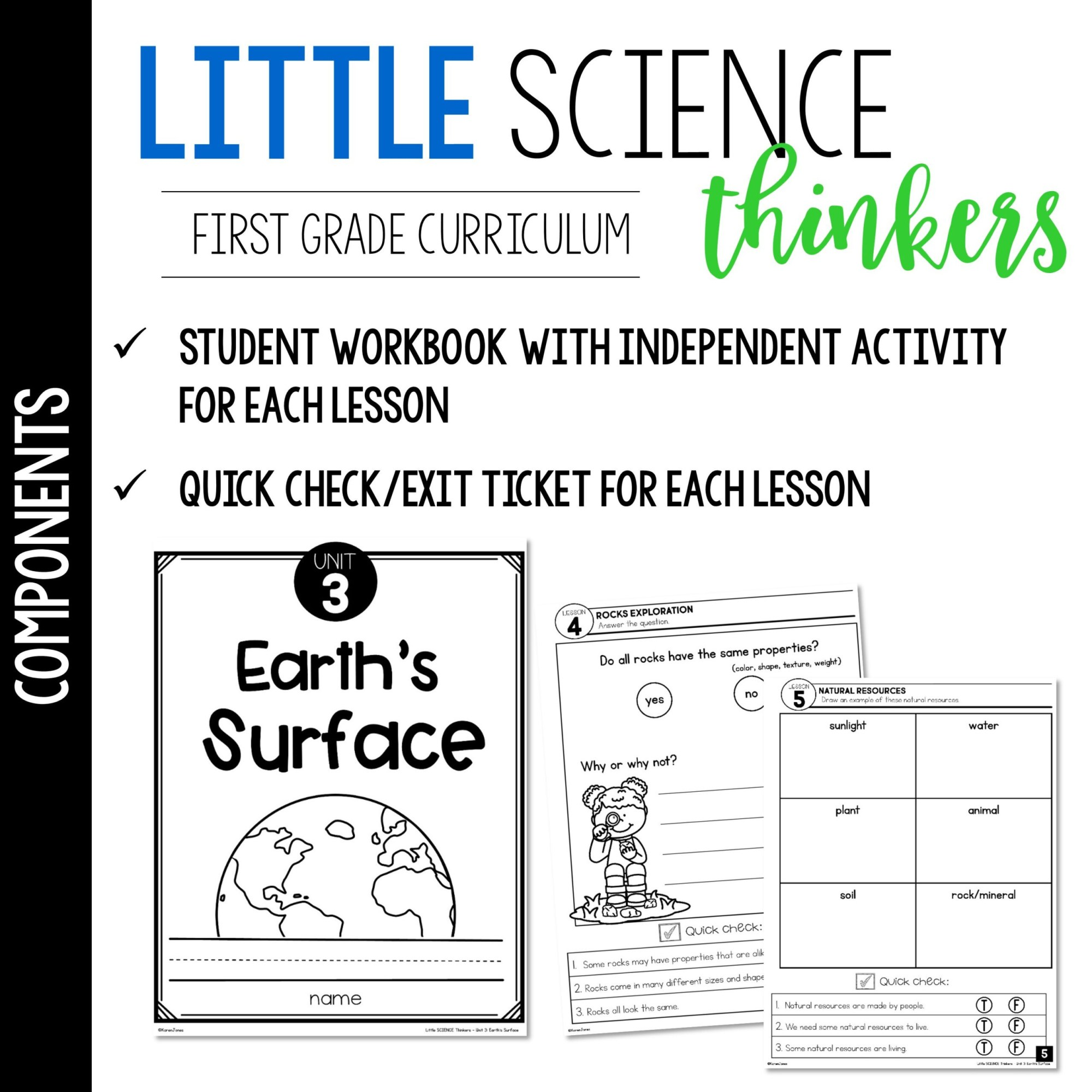 hight resolution of Natural Resources Worksheets Kindergarten   Printable Worksheets and  Activities for Teachers