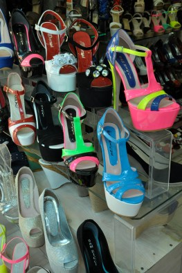istanbul shoes