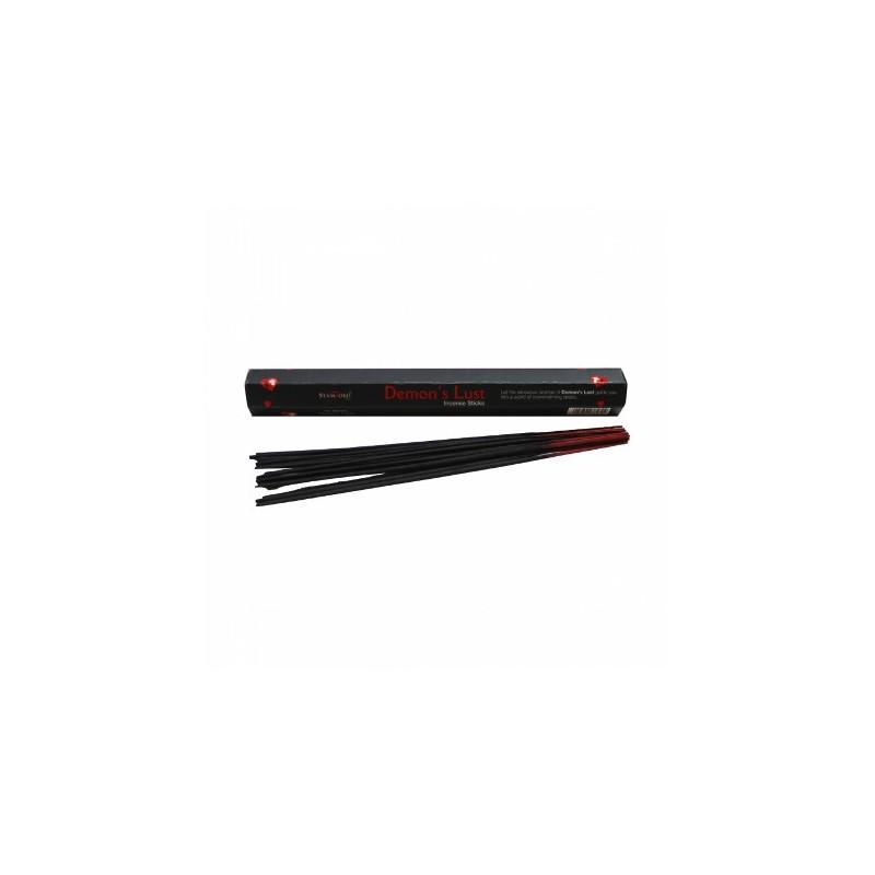 'Demon's Lust' Incense Sticks