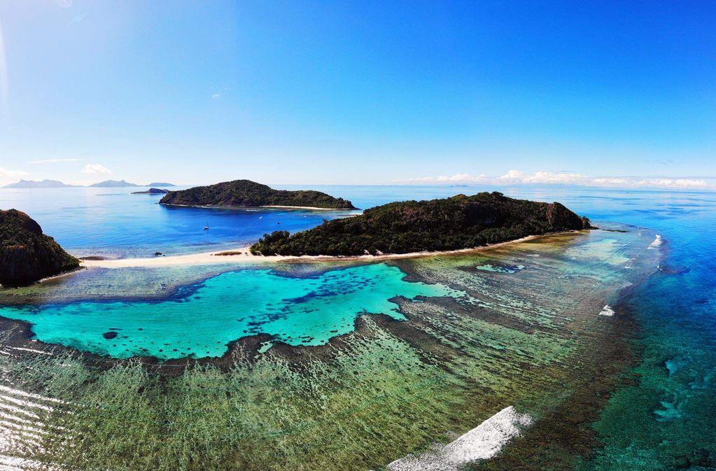 cheap flights Fiji