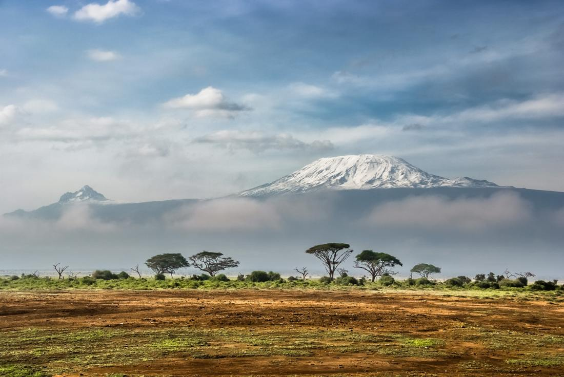 cheap flights to Kenya