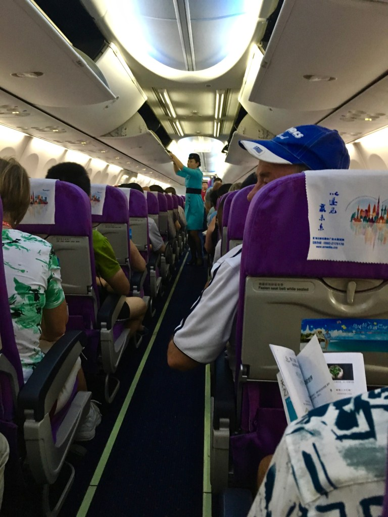 Xiamen Airlines, Xiamen China, china airline, cheap china air tickets, cheap china air travel, budget china flight bookings, china air travel, image by Jade Jackson.