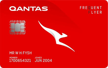 Qantas Frequent Flyer Points Hacks