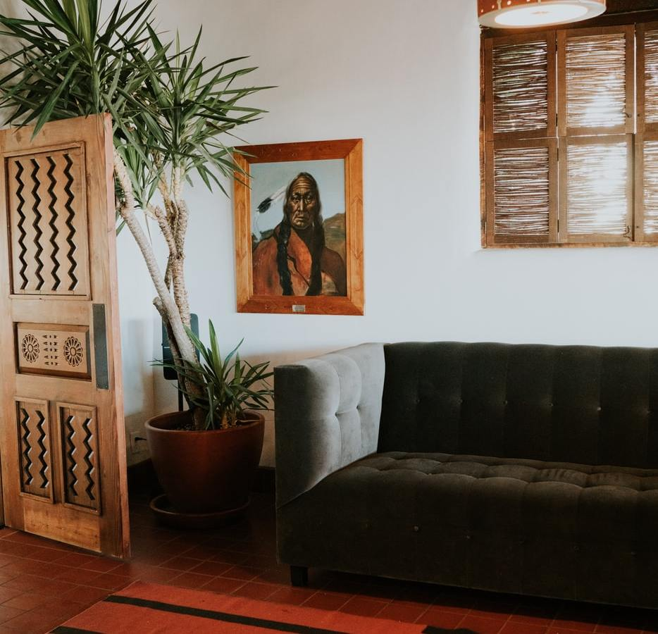Mexico room