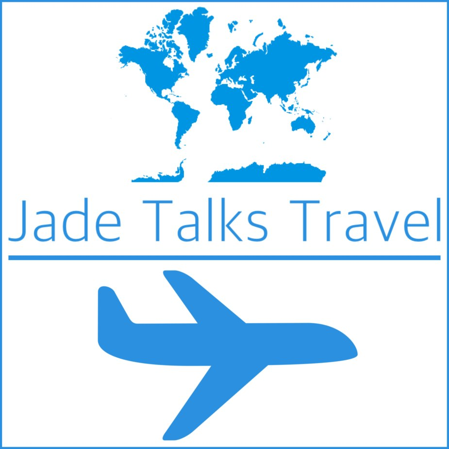 Jade Talks Travel Podcast, Cheap flights and off the beaten track destinations for the independent traveller, hosted by Jade Jackson