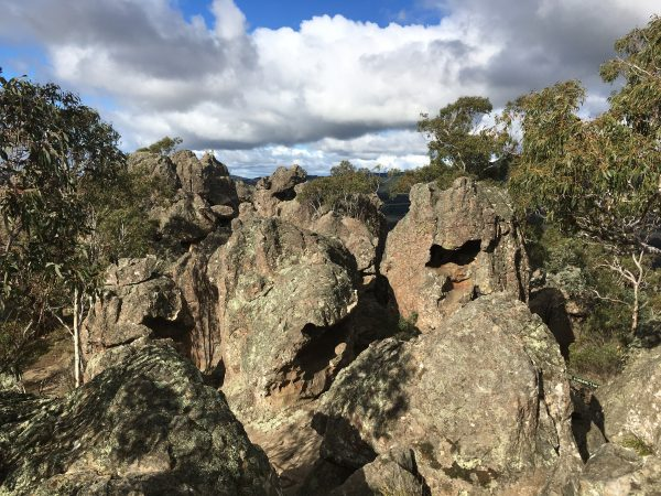 hanging rock, Victoria, picnic at hanging rock. Image by Jade Jackson.