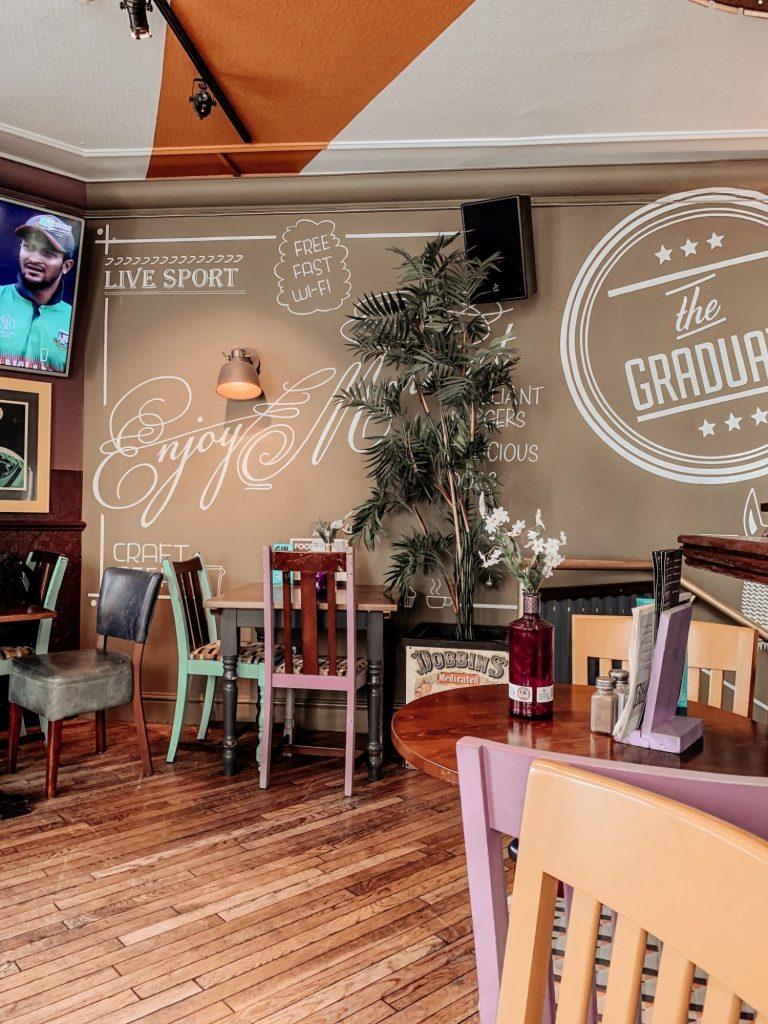 The Graduate Pub, Sheffield