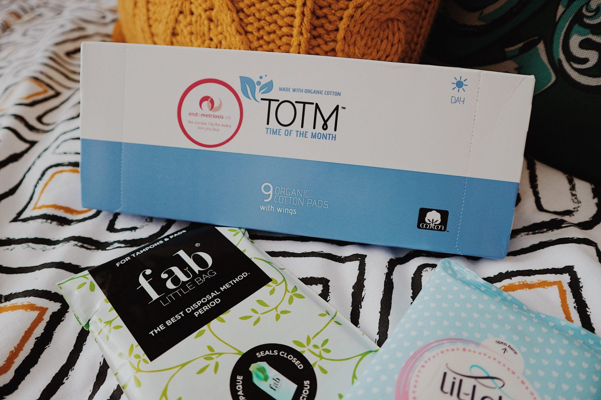 TOTM Products