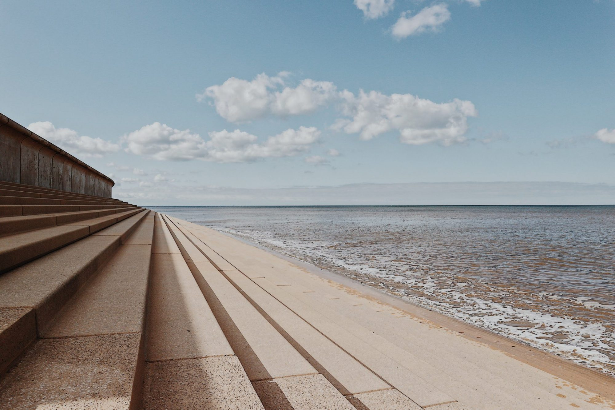 Blackpool Beach | Seaside