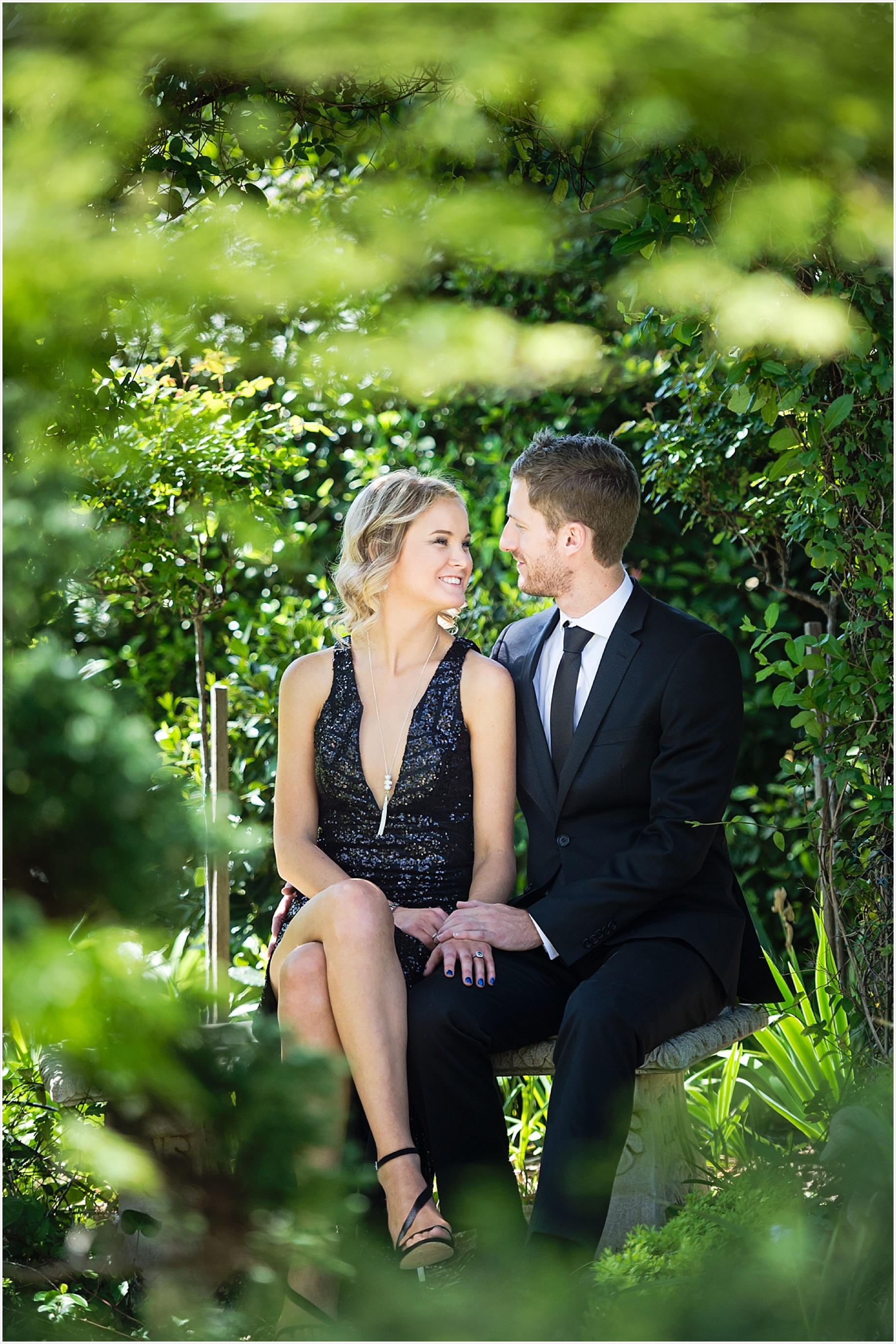sexy luxury engagement couple photos  Adelaide wedding
