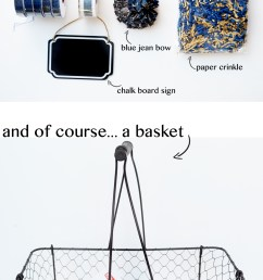 photo 10 2 and chicken if you don t have a chicken or fresh eggs you can still make this basket and use it for decoration or fill it with goodies and  [ 998 x 1845 Pixel ]