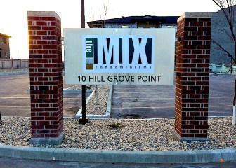 Entrance - MIX